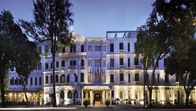 Khách sạn Sofitel Metropole Hà Nội (tiêu chuẩn 5 sao)