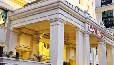 Khách sạn Mövenpick Hà Nội (tiêu chuẩn 5 sao)