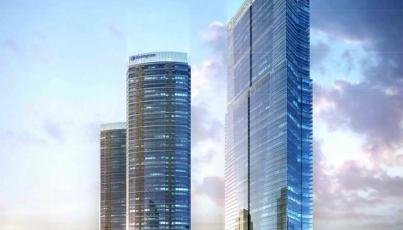Keangnam Landmark Tower Hà Nội
